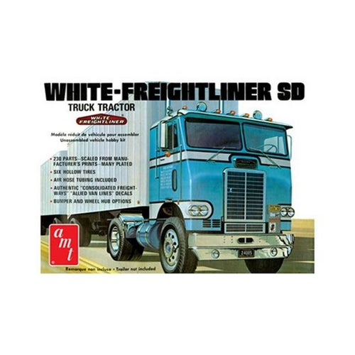 MC CAMION FREIGHTLINER