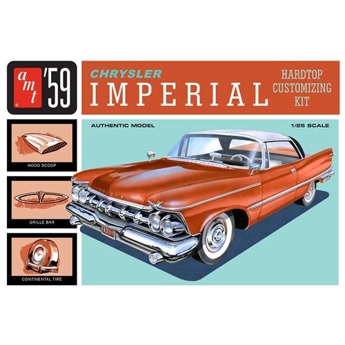 MC CHRYSLER IMPÉRIAL 1959 1/25