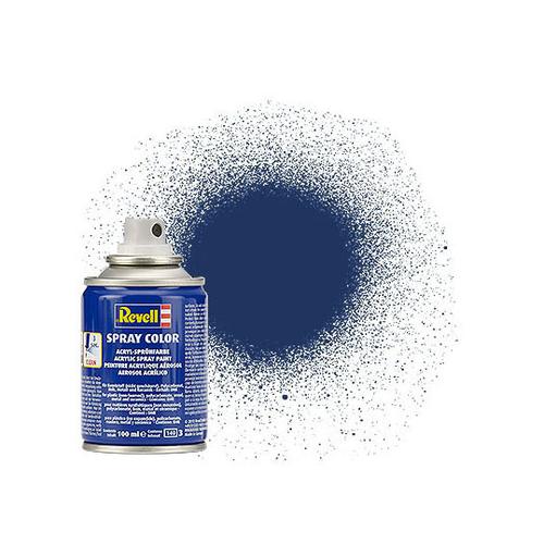 Aérosol bleu-RBR
