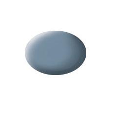 Aqua gris mat