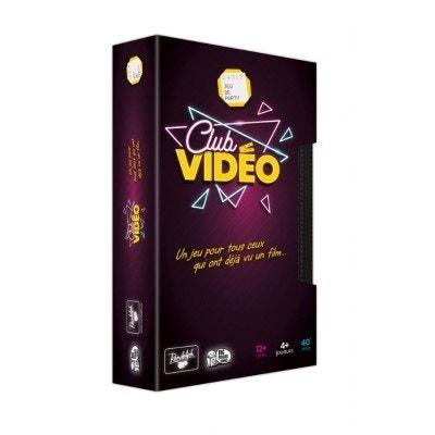 Club Vidéo