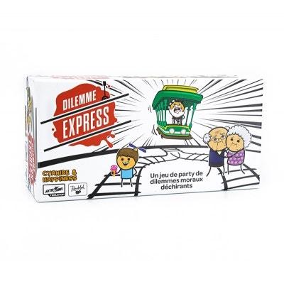 Js Dilemme Express