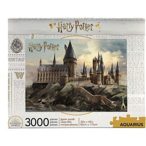 Casse-tête 3,000 morceaux Harry Potter Hogwarts