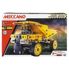 MECCANO CAMION BENNE